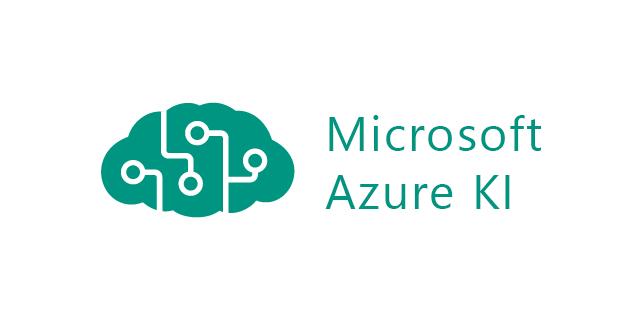 Microsoft Azure KI